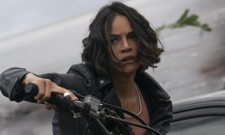 Michelle Rodriguez: Fast & Furious 9 star says Hollywood at a turning point